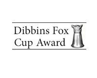 Dibbins Fox Cup Award